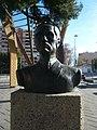 Monument a César Vallejo P1520544.jpg