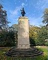 Monument au Maréchal Foch (Lille) - octobre 2020 (1).jpg