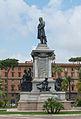 Monument to Camillo Benso di Cavour, Rome, Italy.jpg