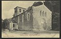Moras (Drôme) - Vue de l'Eglise (Xiè siècle) (34184151330).jpg