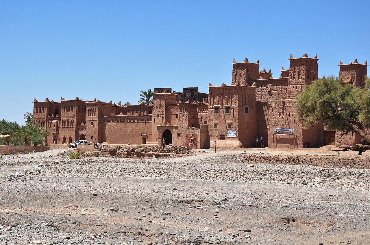 Skoura Morocco  city photo : Morocco, Souss Massa Draa Region, Ouarzazate Province, Skoura ...