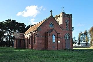 Morrisons, Victoria Town in Victoria, Australia