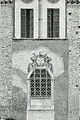 Mortara finestra laterale del convento di Santa Croce xilografia.jpg