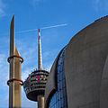 Moschee und Colonius 1.jpg