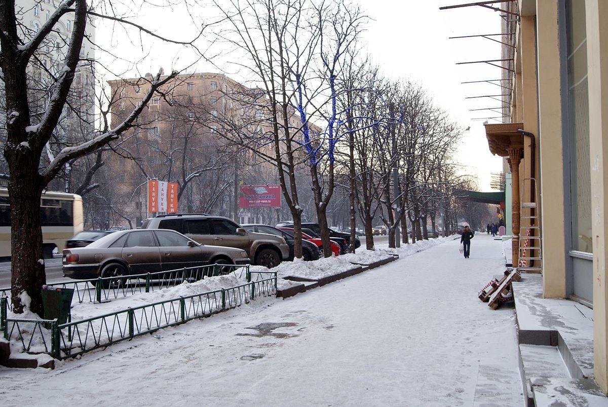 Упсы на улицах москвы фото 429-774
