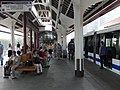 Moscow Monorail, Timiryazevskaya station (Московский монорельс, станция Тимирязевская) (4920410773).jpg