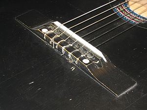 Mostek gitary klasycznej.jpg