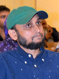Mostofa Sarwar Farooki Bangladeshi film director, screenwriter and film producer