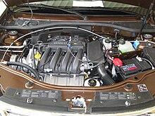Motore 1.6