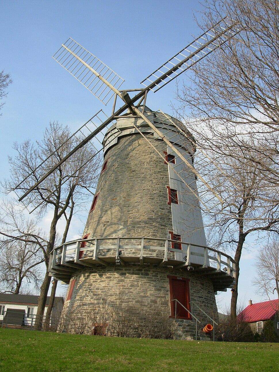 Moulin-Fleming