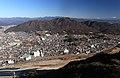 Mount Dodo from Gifu Castle.jpg