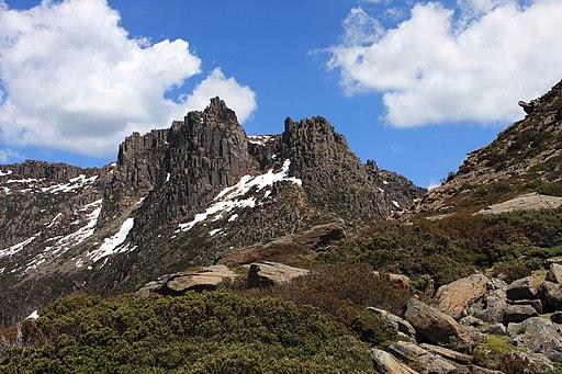 Mount Ossa Tasmania 2