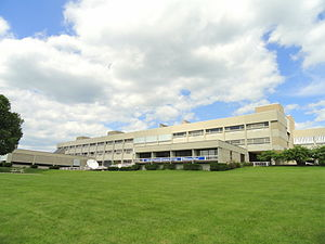 Mount Wachusett Community College - Image: Mount Wachusett Community College DSC00924