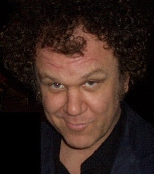John C. Reilly - Reilly in February 2007