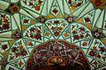 Mughal Naqashi - Badshahi Mosque, Lahore.jpg