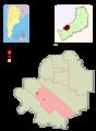 Municipio Gobernador Roca en departamento San Ignacio.png