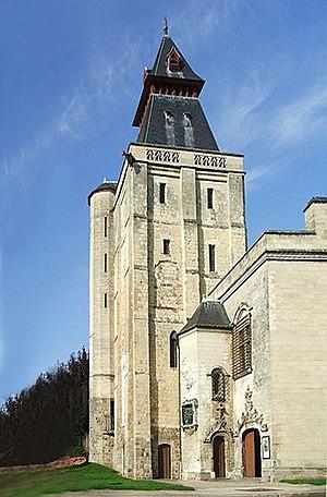 Abbeville - Image: Musée Boucher de Perthes