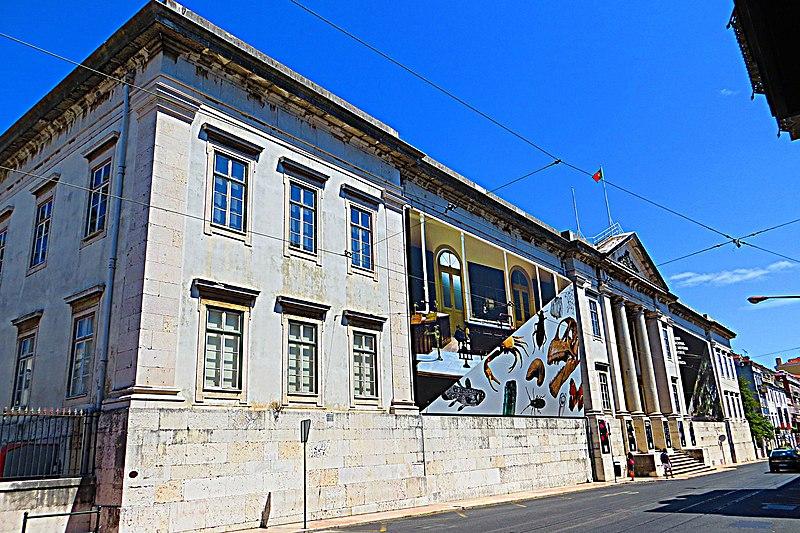 Museus mais famosos em Lisboa