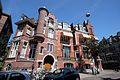 Museumkwartier, Amsterdam, Netherlands - panoramio (50).jpg