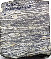 Mylonite (Rockbridge County, Virginia, USA) 1 (43725476380).jpg