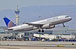 N461UA United Airlines 2000 Airbus A320-232 - cn 1266 (14106433558).jpg