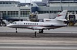 N96UT Dassault-breguet FALCON 50 C-N 192 (9597274002).jpg