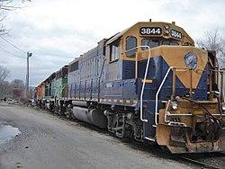 NECR locomotive, Palmer, MA.jpg