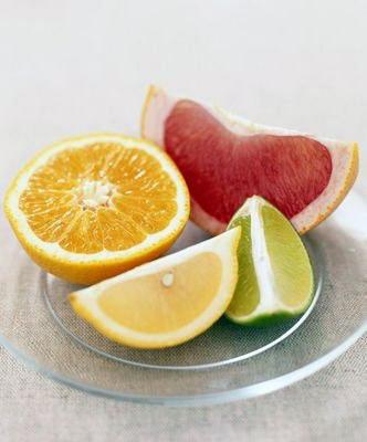 NIH citrus