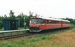 Hjørring Privatbaner - Wikipedia
