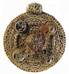 Winfarthing pendant