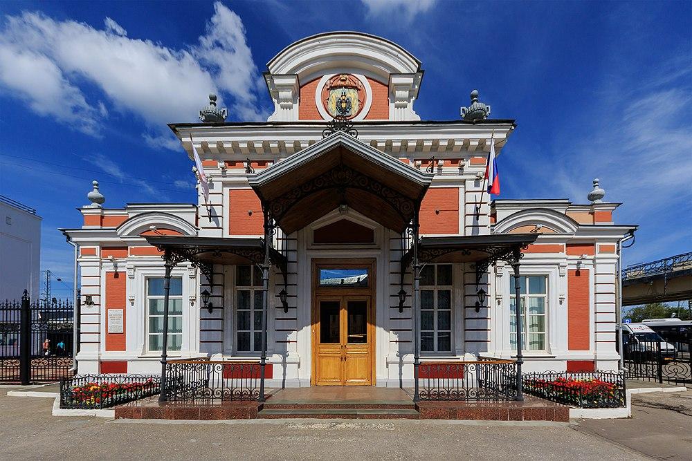 26596ed6e2d36 نيجني نوفغورود ، دليل السفر روسيا 2019. نصائح ومعلومات عن السفر