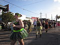 NO Fringe Parade 2011 Franklin Avenue K.JPG