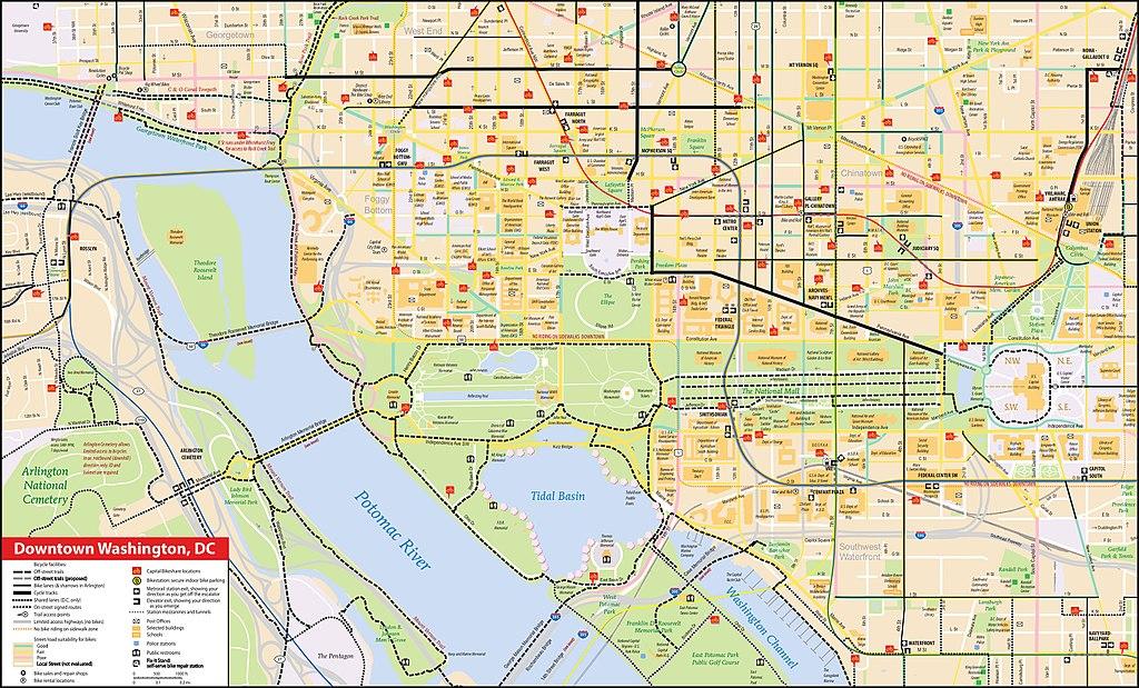 File:NPS national-mall-bike-map.jpg - Wikimedia Commons