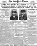 NYTimes 1919-06-16 AlcockBrown.png