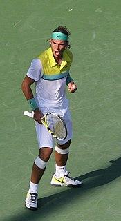 2009 Rafael Nadal tennis season