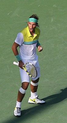 The Grand Tour Season 2 >> 2009 Rafael Nadal tennis season - Wikipedia