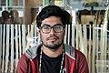 Nahid Sultan at Wikimania 2018 (03).jpg