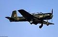 Nanchang PT-6 Aircraft. Bangladesh Air Force.jpg