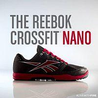 Reebok Nano - Wikipedia
