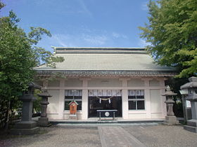 Nansyu Shrine.JPG