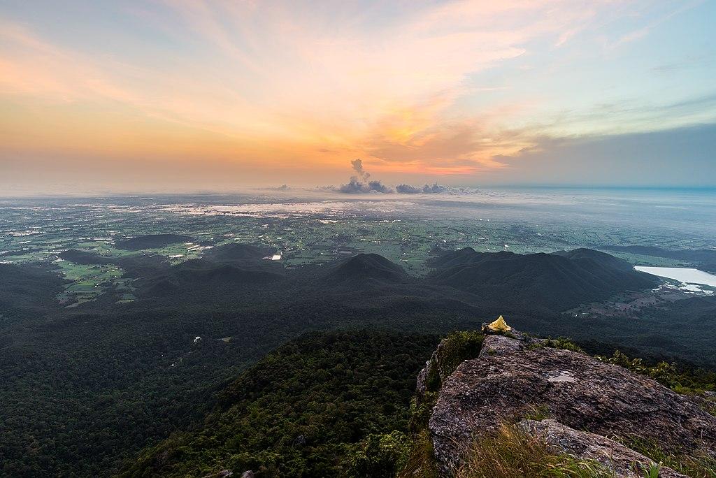 Narai Peak-1 ,Ramkhamhaeng National Park