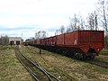 Narrow Gauge Railroad Vasilevsky peat enterprise 2005 (31320861274).jpg
