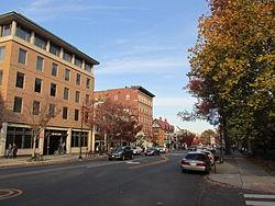 Nassau Street, 2013, Princeton NJ.jpg