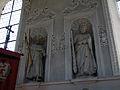Nassenbeuren - St Vitus Wandfiguren Apostel 6.jpg