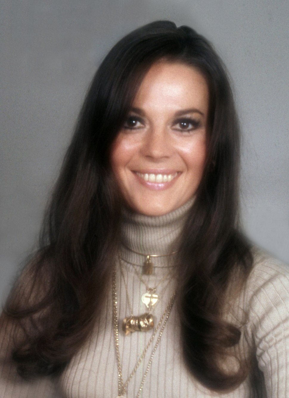 Natalie Wood 3 Allan Warren