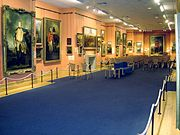 National Army Museum Art Gallery