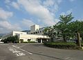 National Health Insurance Katsuura Hospital.JPG