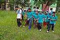 Nature Study - Summer Camp - Nisana Foundation - Bengal Engineering and Science University - Sibpur - Howrah 2013-06-08 9537.JPG