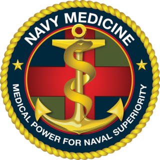 Bureau of Medicine and Surgery Agency of the United States Department of the Navy