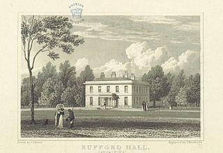 Rufford New Hall